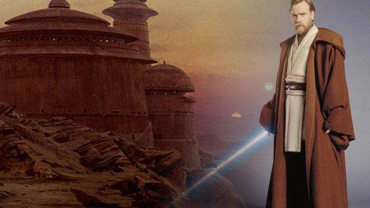 kenobi tatooine
