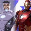 avengers game iron man