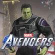 avengers game mcu skin