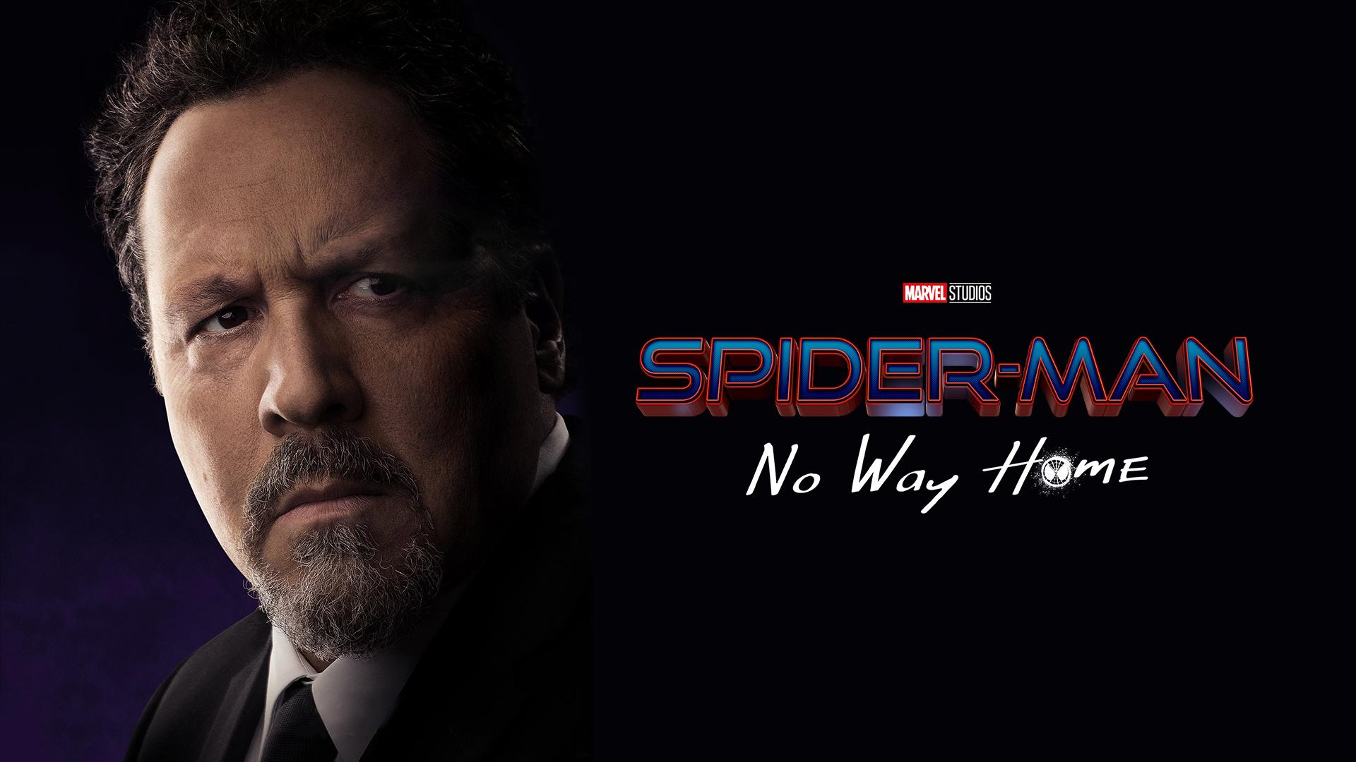 spider man 3 jon favreau