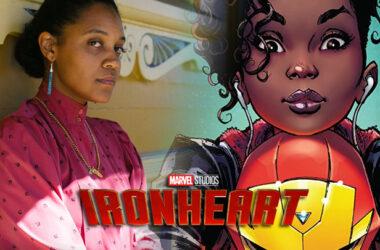 ironheart chinaka hodge