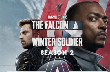falcon and winter soldier season 2