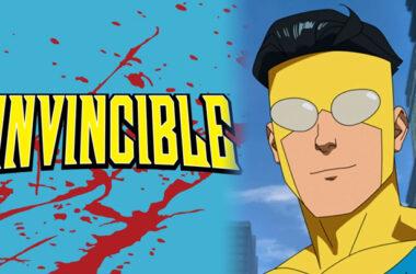 Invincible future seasons