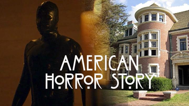 american horror story rubber man