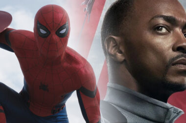 falcon and winter soldier spider man