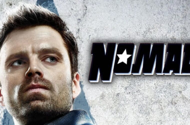 Bucky Barnes Winter Soldier Nomad