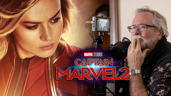 captain marvel 2 cinematographer