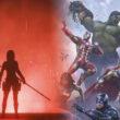 avengers game roadmap