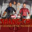 shang-chi marvel legends