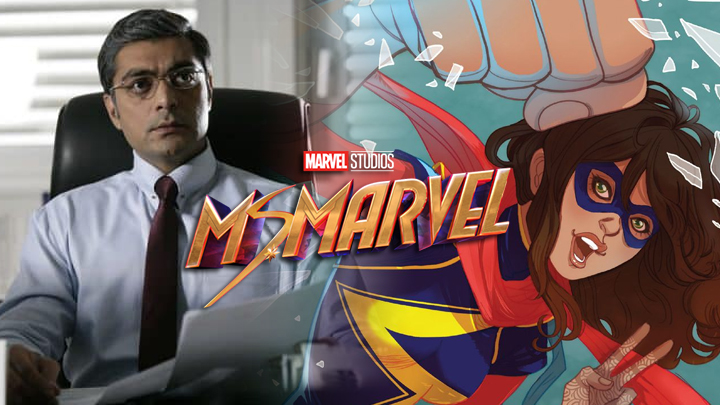 ms. marvel alyy khan