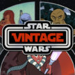 disney plus star wars vintage