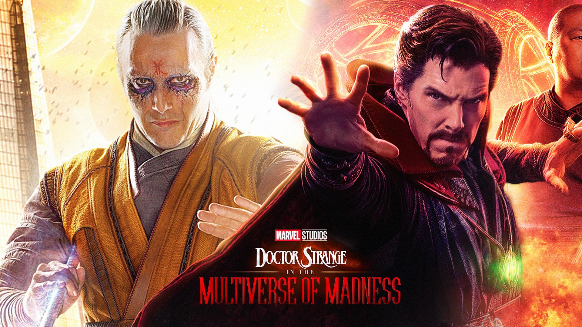 doctor strange 2 mads mikkelsen