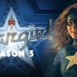 stargirl season 3