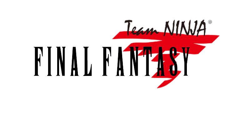 final fantasy team ninja