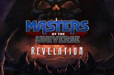 kevin smith masters of the universe