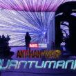 ant-man 3 production