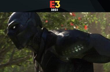 e3 avengers black panther