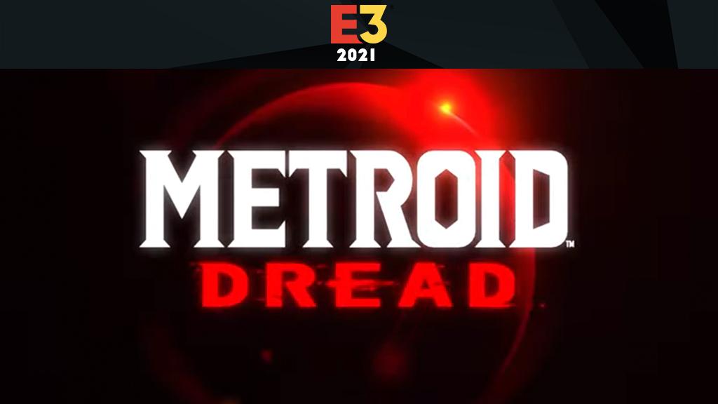 e3 metroid dread