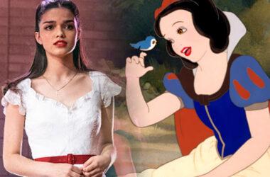 rachel zegler snow white
