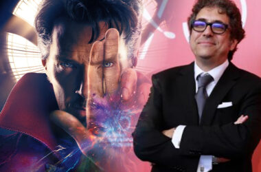 doctor strange 2 spider man