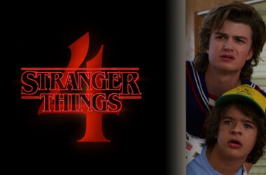 stranger things 4 set photoos