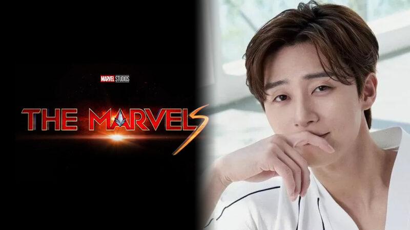 the marvels park seo joon