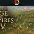 e3 age of empires iv