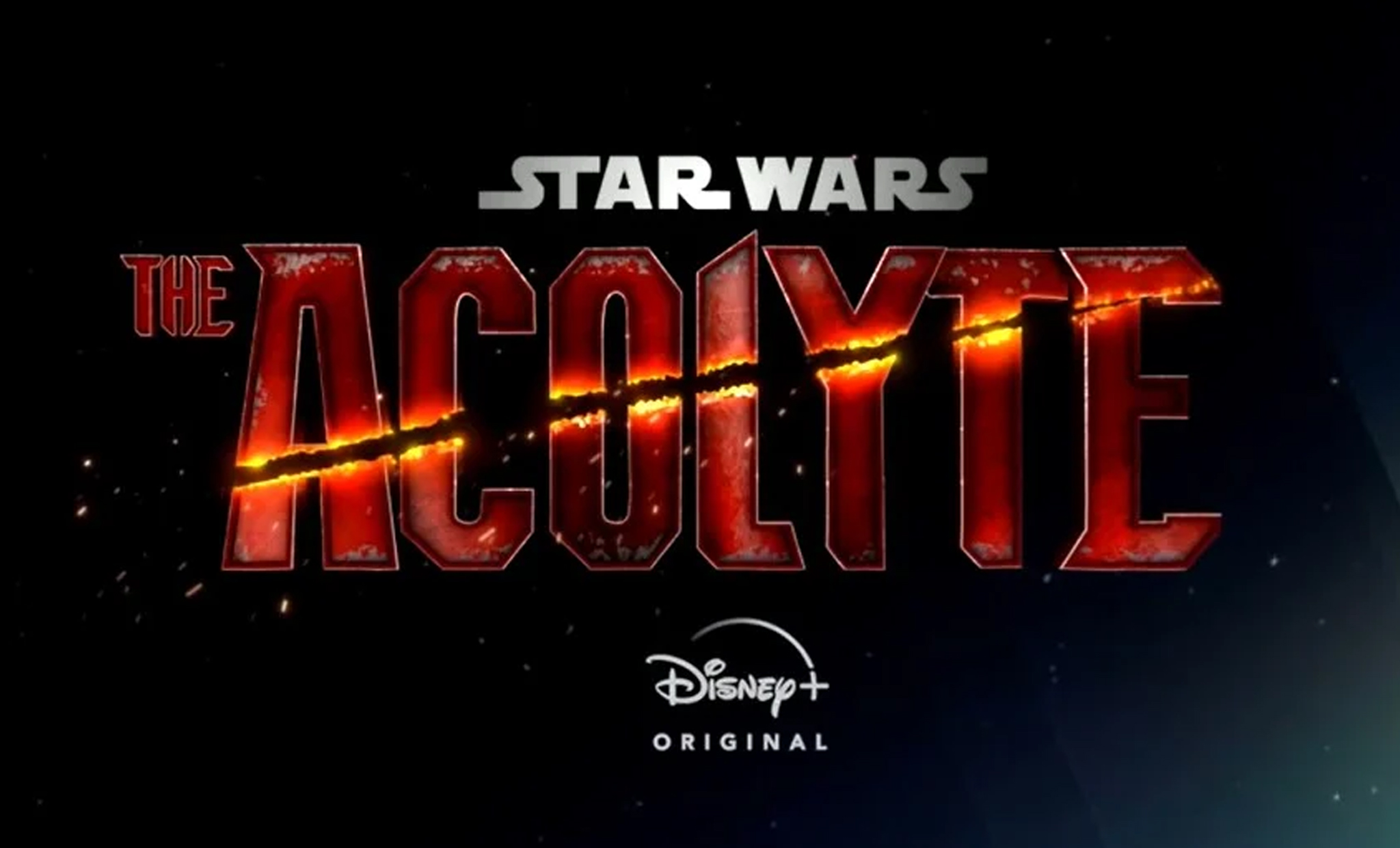 star wars acolyte production