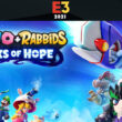 mario rabbids sprks of hope trailer