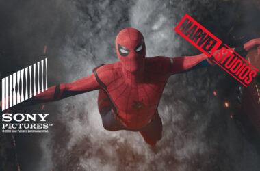 spiderman no way home marketing