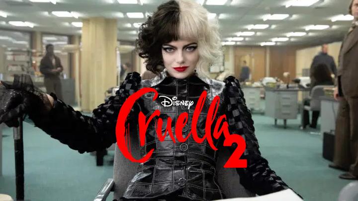 cruella sequel