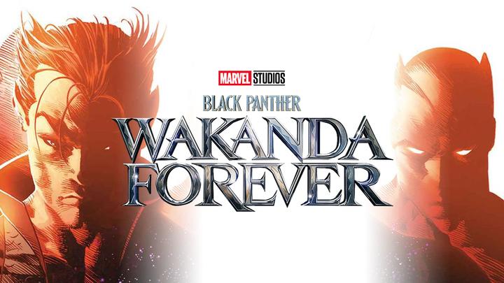 black panther 2 namor