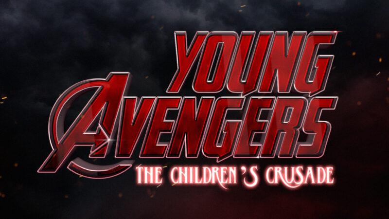 disneye plus young avengers