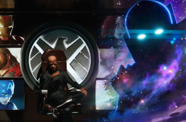 what if nick fury