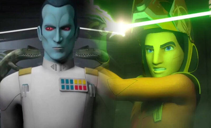 star wars thrawn