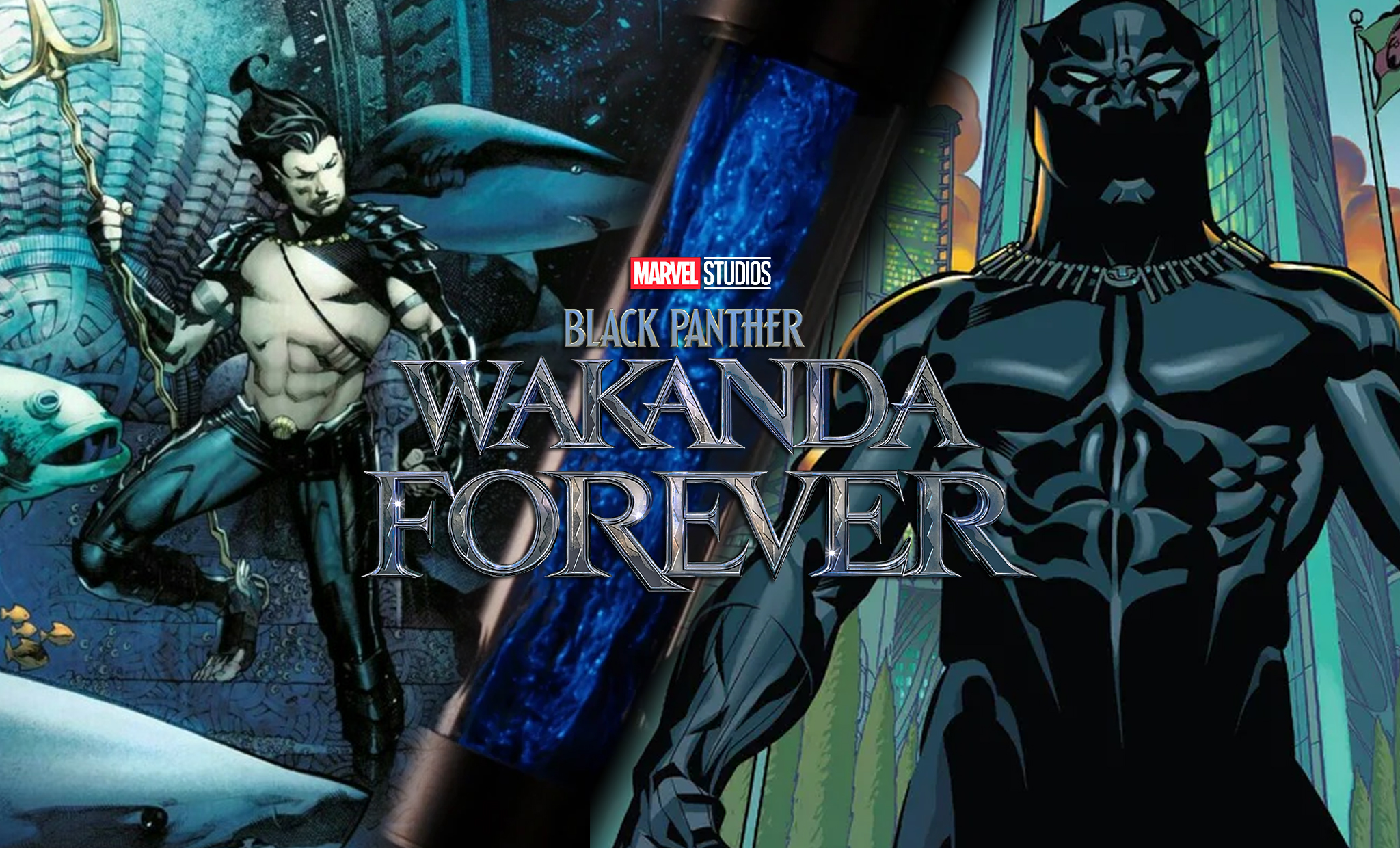 black panther 2 war