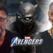 avengers black panther