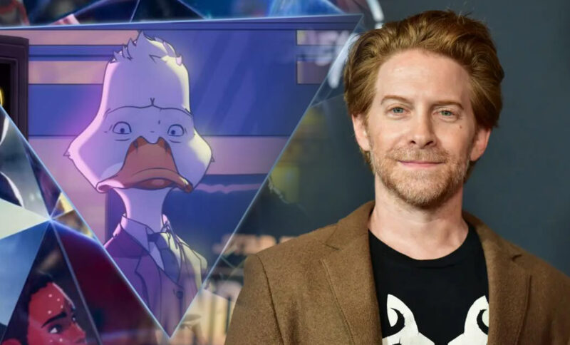 what if howard the duck