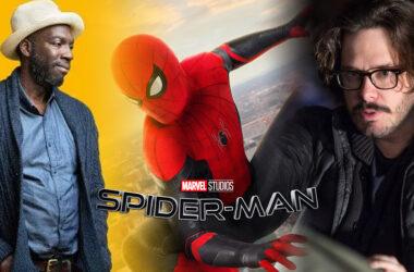 spiderman directors