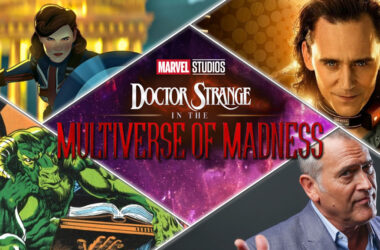 doctor strange 2 cameos