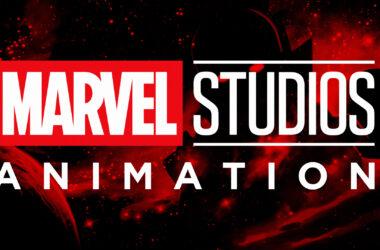 Marvel Studios animation