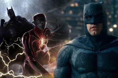 the flash set photo