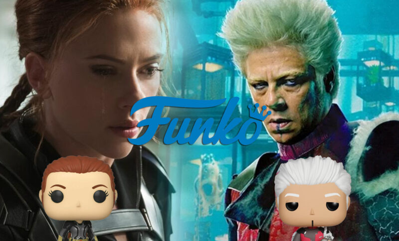 funko what if