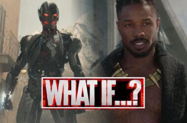 what if killmonger