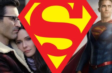 superman and lois clark kent