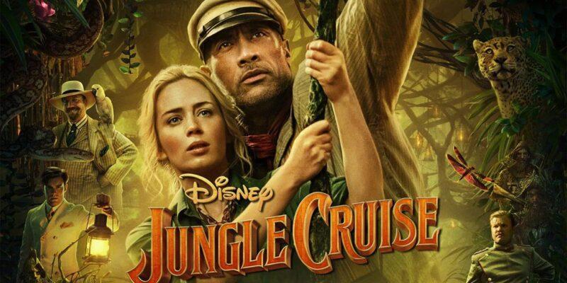 jungle cruise sequel