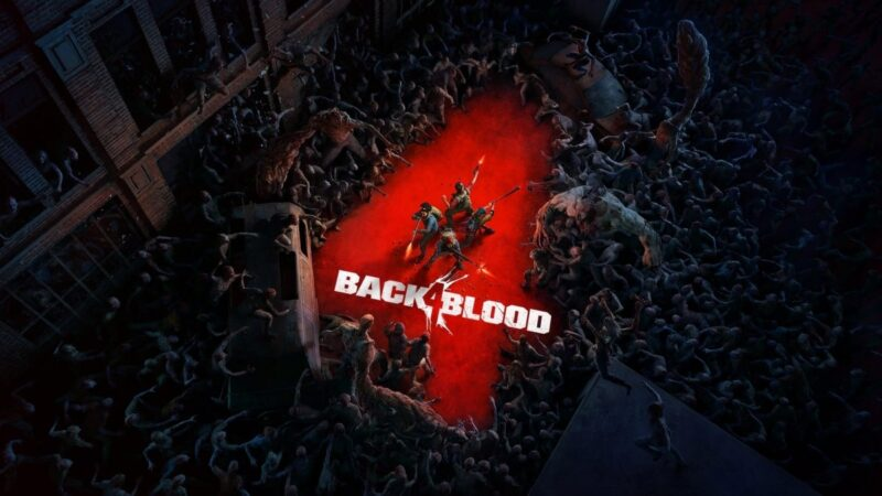 back 4 blood beta review