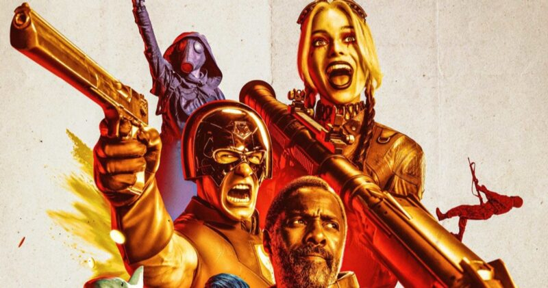 suicide squad hbo max