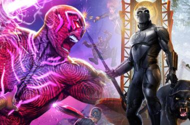 avengers game klaue