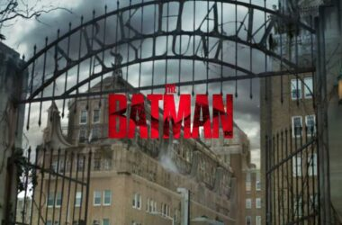 the batman spin off